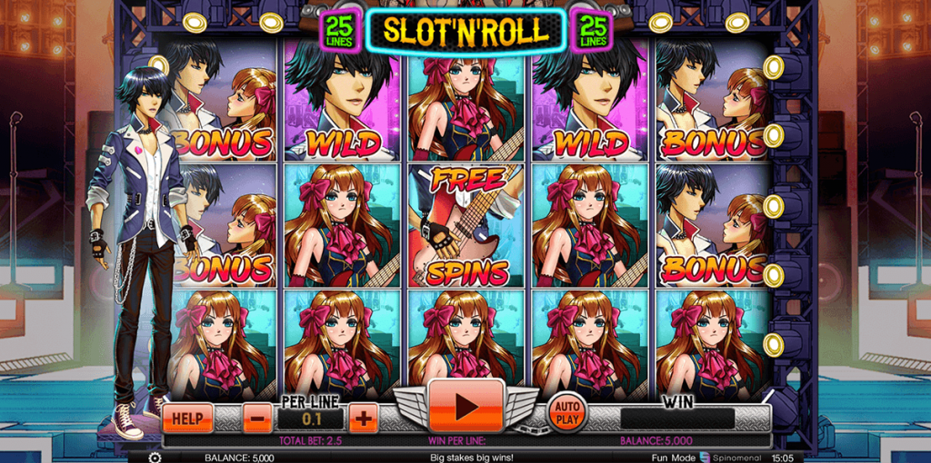 slot-and-roll-spinomenal-casino-slots
